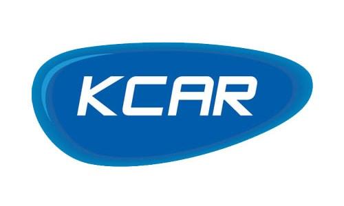 kcar logo